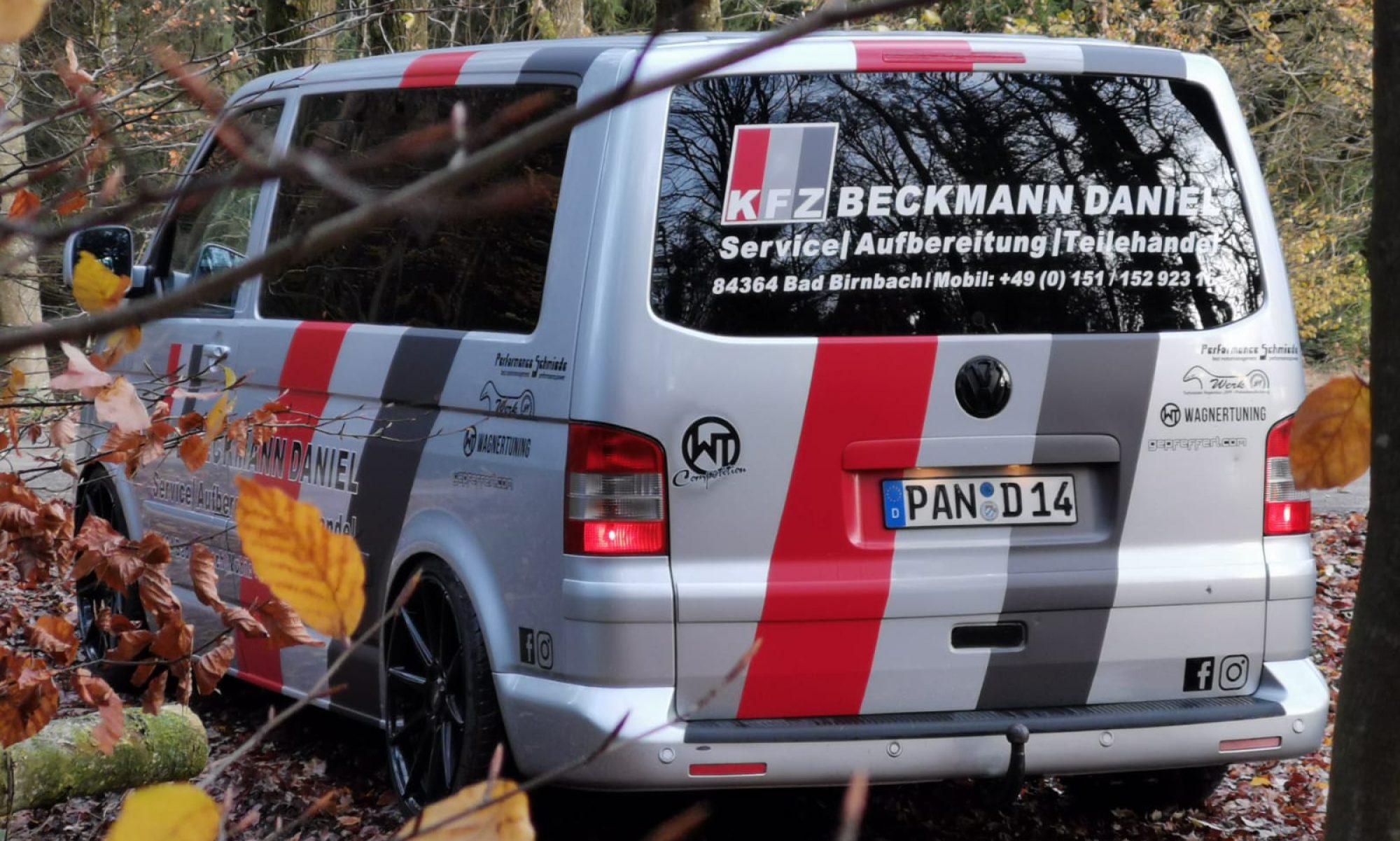 KFZ Service Daniel Beckmann
